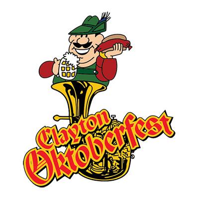 Clayton Oktoberfest Festival